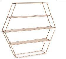 GI-01 Iron Wall Shelf