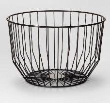 GI-014 Iron Wire Basket