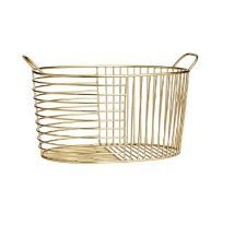 GI-017 Iron Wire Basket
