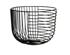 GI-018 Iron Wire Basket