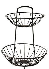 GI-019 Iron Wire Basket