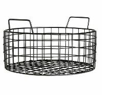 GI-023 Iron Wire Basket