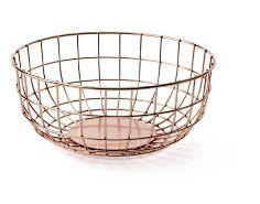 GI-024 Iron Wire Basket