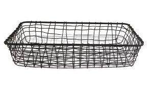 GI-025b Iron Wire Tray