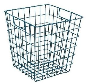 GI-032 Iron Wire Basket