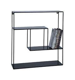 GI-04 Iron Wall Shelf