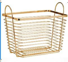 GI-05 Iron Wire Basket