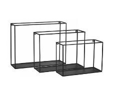 GI-13 Iron Wall Shelf