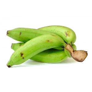 Organic Raw Banana
