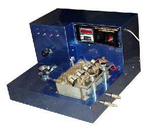 Penetrometer Water Resistance Tester