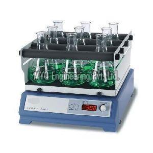 9 Post Lab Shaker