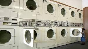 ISO+AATCC Laundromat