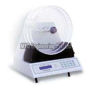Tablet Friability Apparatus