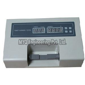 Tabletop Tablet Hardness Tester