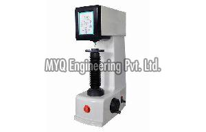 Touch Screen Hardness Tester