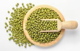 Natural Green Gram