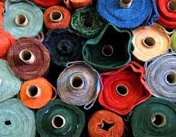 Polyester Cotton Fabric Rolls