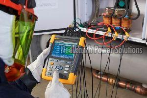 Power Quality Monitoring System Maintenance Services