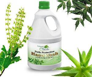 Nature's Sparsh Hand Wash