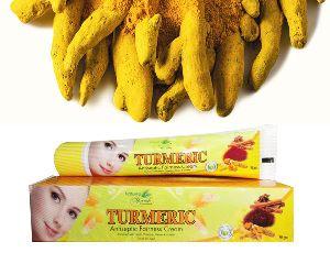 Nature's Sparsh Turmeric Cream
