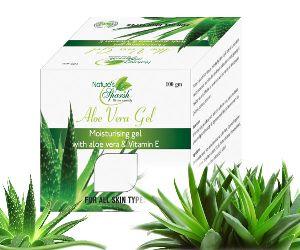 Nature's Sparsh Aloe Vera Gel