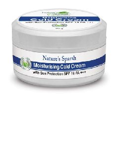 Nature's Sparsh Moisturizing Cold Cream