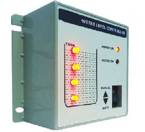 Water Level Controller Unit