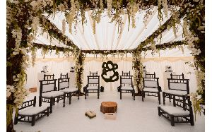 Mandap Chair