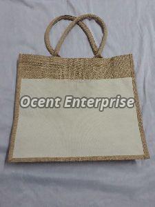 Jute Plain Bags