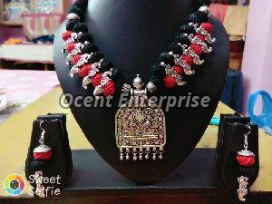 Stylish Handmade Necklace set