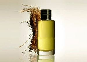 Vetiver Absolute Oil