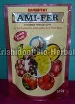 Ami Fer - Amino base ferrous chelates 12%