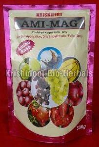 Ami Mag - Amino base magnesium 6%