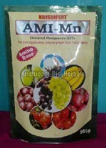Ami Mn - Amino base Manganese 12%
