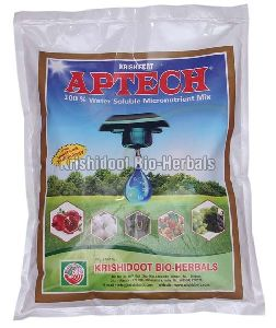 Aptech - Micronutrient mixture for drip application