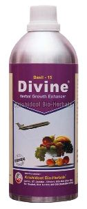 Divine Organic Plant Growth Promoter
