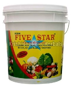 Five Star - Organic Soil Conditioner