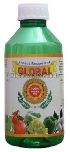 Global Organic Insecticide
