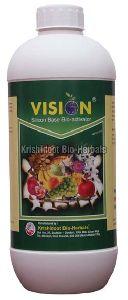 Vision - Organic Silica