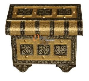 Fancy Jewellery Box
