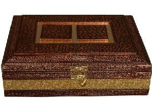 Fancy Puja Box