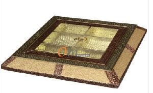 Rajwadi Dry Fruit Box