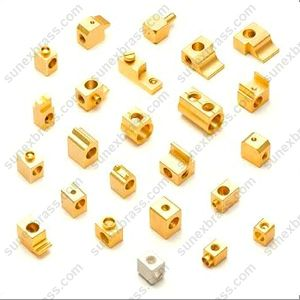 Brass Panel Board Accessories