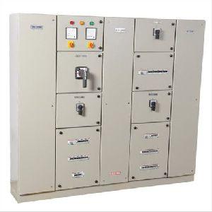 Outdoor Power Panel