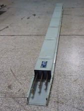 Plug-In Bus Duct