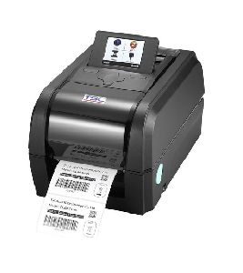 TX 300 - TX600 Low Duty Entry Label Printer