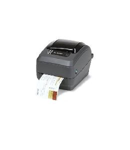 Zebra GX 430 Low Duty Entry Label Printer