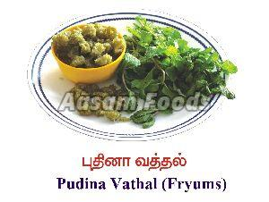 Pudina Vathal
