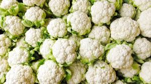 Fresh Cauliflower