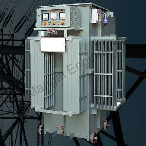 HT Transformer with Built In Automatic Voltage Stabilizer